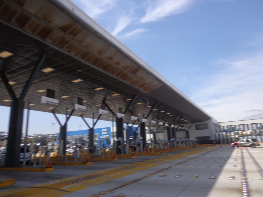 Zona Norte - Tijuana