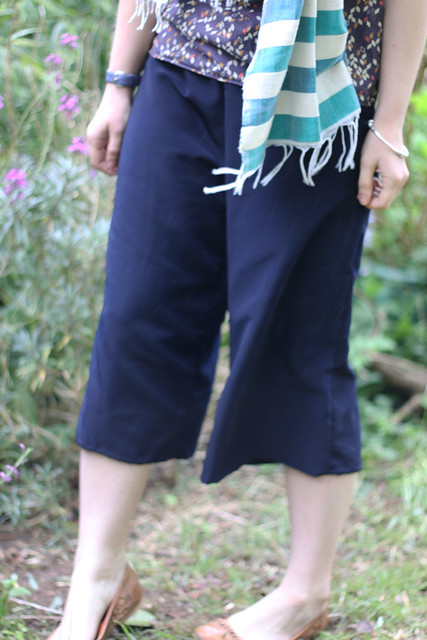 Culottes from GBSB From Stitch To Style