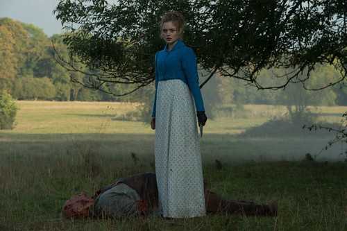 Pride and Prejudice and Zombies - screenshot 3