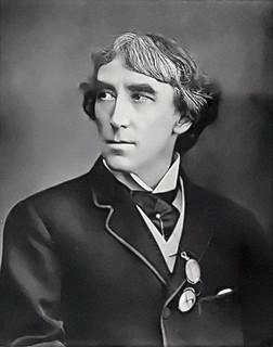 Sir Henry Irving, 1878