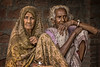 RAMNAGAR : DEUX FEMMES