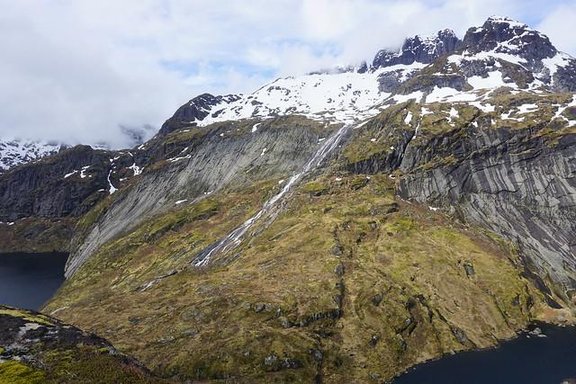 Another shot of Støvla.