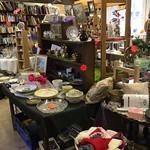 Shops at Cromford Mills