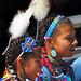 Native American Girls by Colorado Sands (little break)