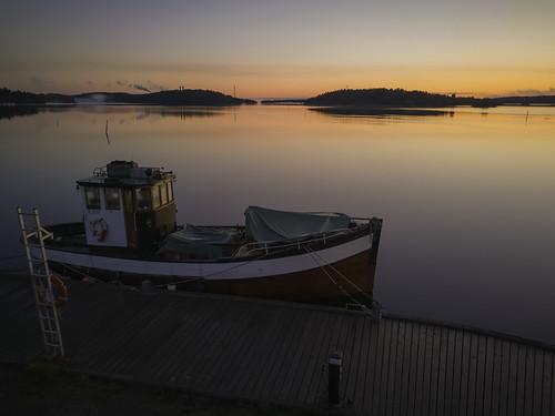 sunrise suomi landscape p9 lappeenranta huawei