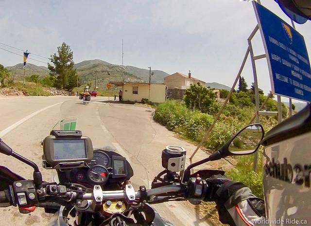 Mostar CC-2