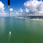 Amazing views of Fort Myers Beach