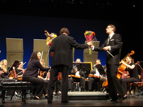Ed Stephenson, Concierto de Aranjuez, 5.5.13