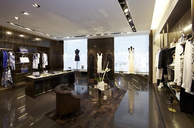 Roberto Cavalli Boutique Vienna (3)
