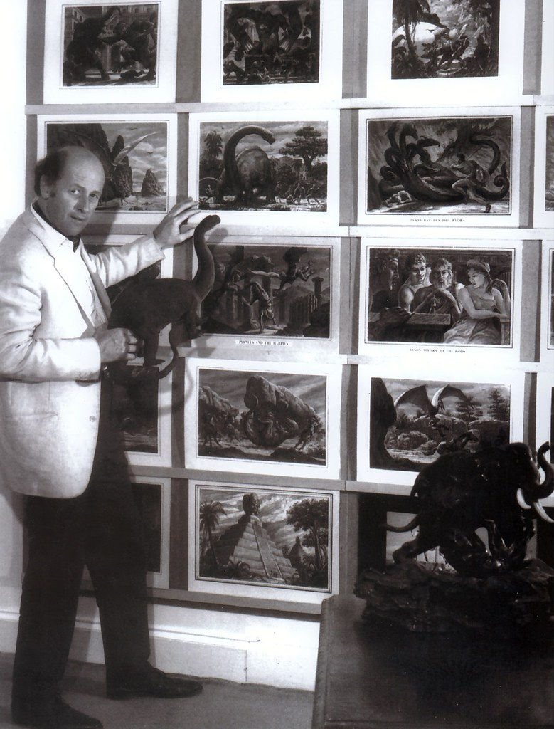Ray Harryhausen - 2