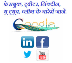 Learn Social media from specialist