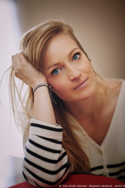 Portrait : Nikon D700 : Nikkor 85 mm 1.8 AF