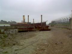 Chain ferry '05