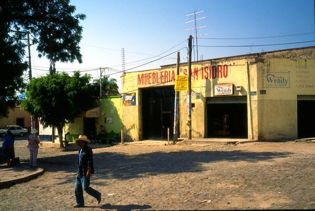Muebleria - San isidro mazatepec - Mexico