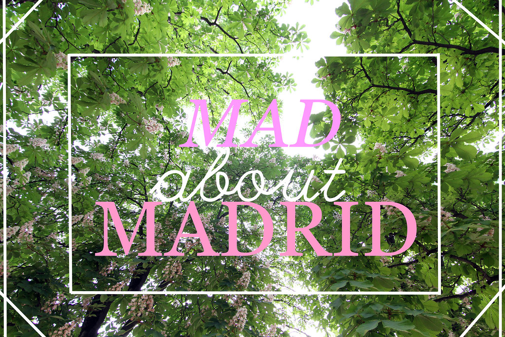 Video-Outfit : MAD about MADRID