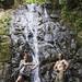 Nano's waterfall
