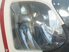 Grumman S2 Tracker Simulator P5120737