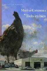 Matías Candeira, Todo irá bien