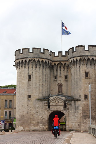 Verdun City Gate