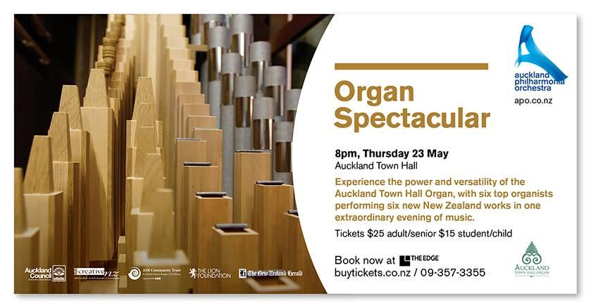 APO Organ