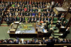MPs debate 2013 Queen's Speech: Prime Minister David Cameron MP