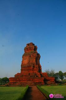 8737800186 3dcfdfbc3b n Trowulan   Situs Peninggalan Majapahit