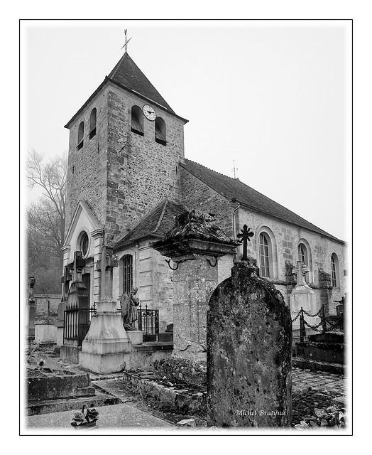 Photos et images de saint cyr en arthies page 1 - Entraunes office tourisme ...