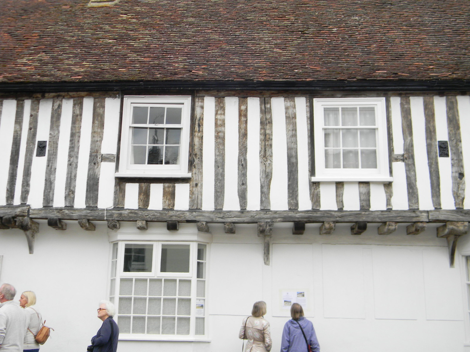 Old House Ashwell Baldock Circular
