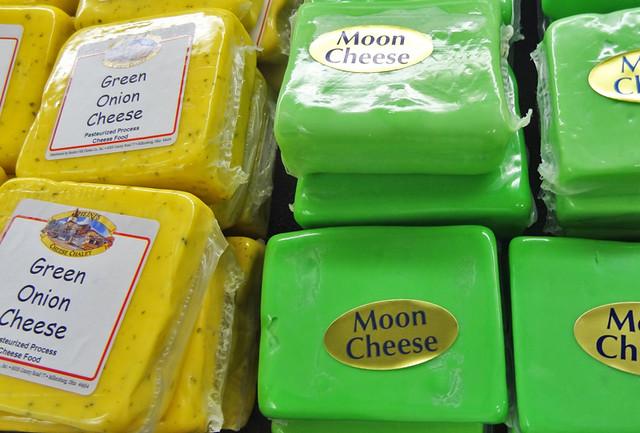 amish cheese moon