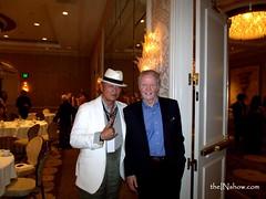 Cary-Hiroyuki Tagawa (l) & Jon Voight (r)