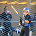 DWU Softball vs. Briar Cliff, 4/3/13