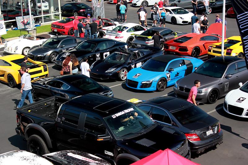 Lamborghini Newport Beach Blog Targa Trophy OC Event At - Newport lamborghini car show