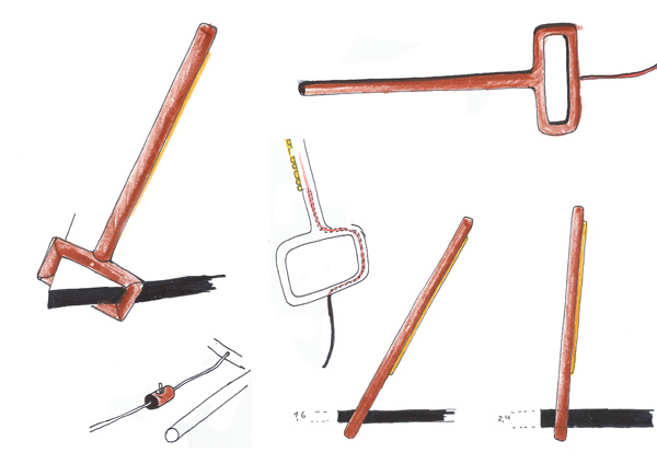Wooden Lamp Designs