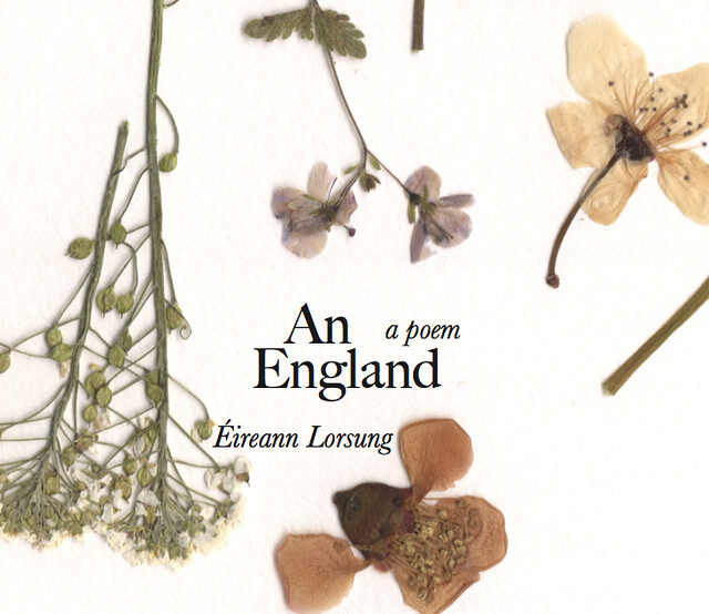 An England | a book | an edition | a tour