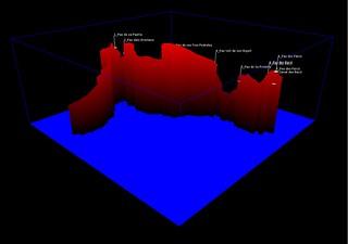 3D_Valldemossa a Deia per pasos de muntanya