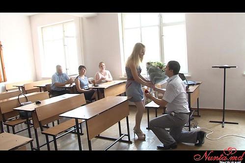 """Concurs """"Cea mai originala cerere în căsătorie!!!"""" > Daniel si Alla"""