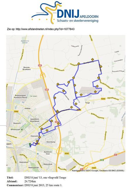 route 1 site