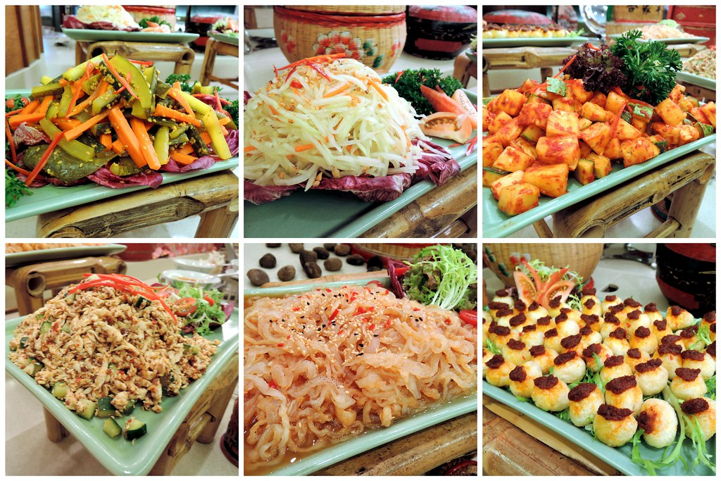 Feast@East Buffet Restaurant
