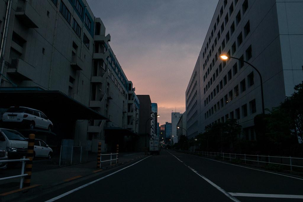 GRD4 - Hinode