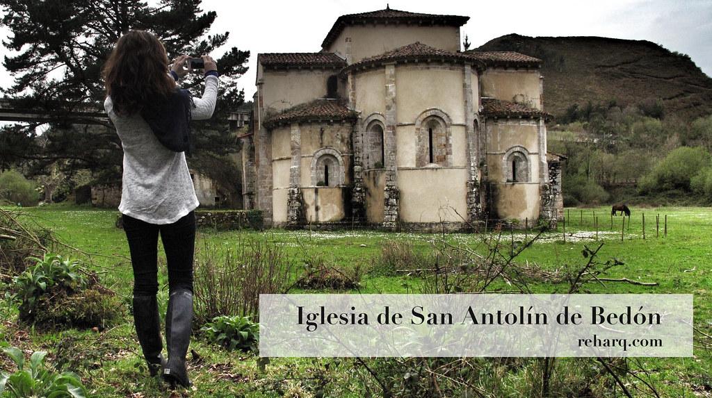 1 Iglesia de San Antolín de Bedón_reharq