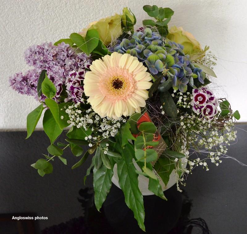 M Bouquet