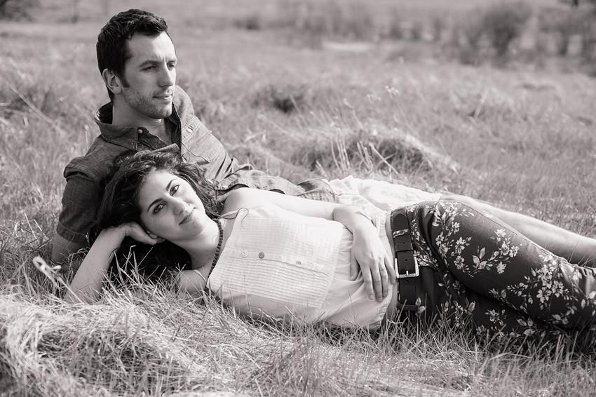 Victoria & Ben