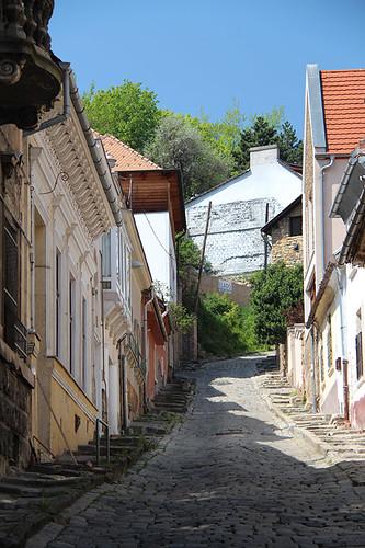 Gul Baba Street