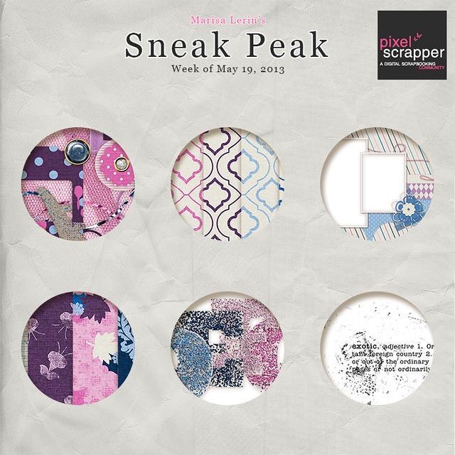 2013-05-17 Sneak Peak