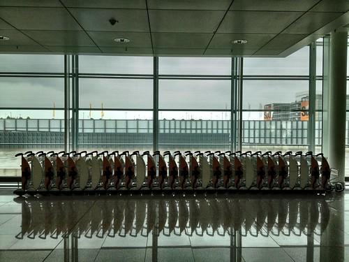 Flughafen by Oberau-Online
