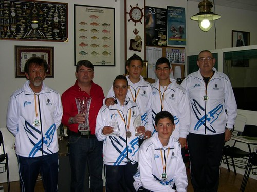 EQUIPO U-16