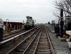 Rockaway Line, May 6, 2013.