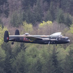 aviation, military aircraft, airplane, propeller driven aircraft, vehicle, avro lancaster, flight, air force,