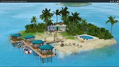 graham island paradise 38