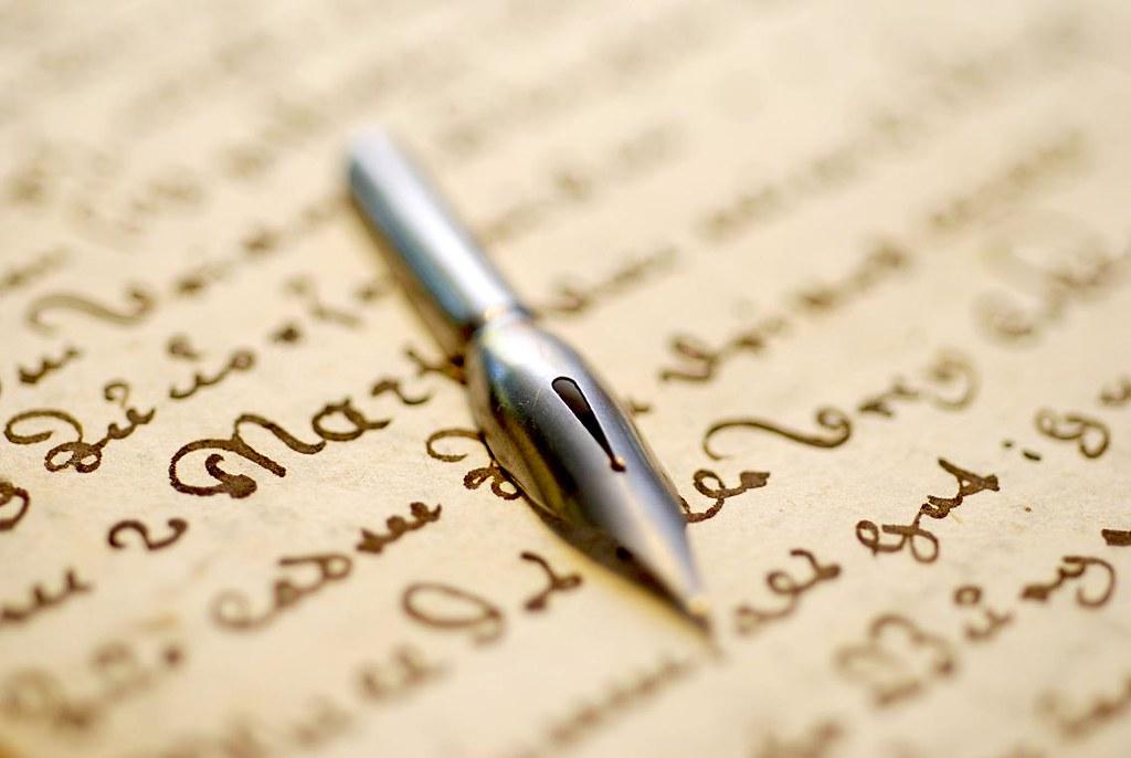 Escritor oculto